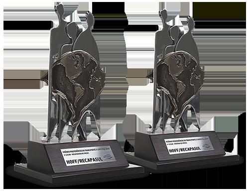 Prêmio Preferência do Transporte - Setcergs