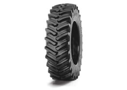 Radial Deep Tread 23º