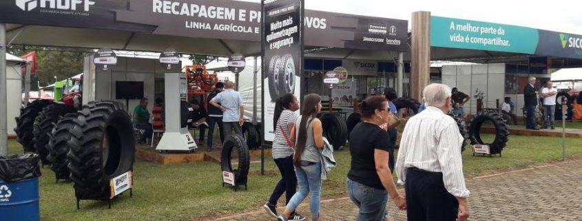 Expoagro Afubra 2018