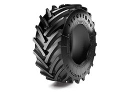 Radial All Traction DT IF