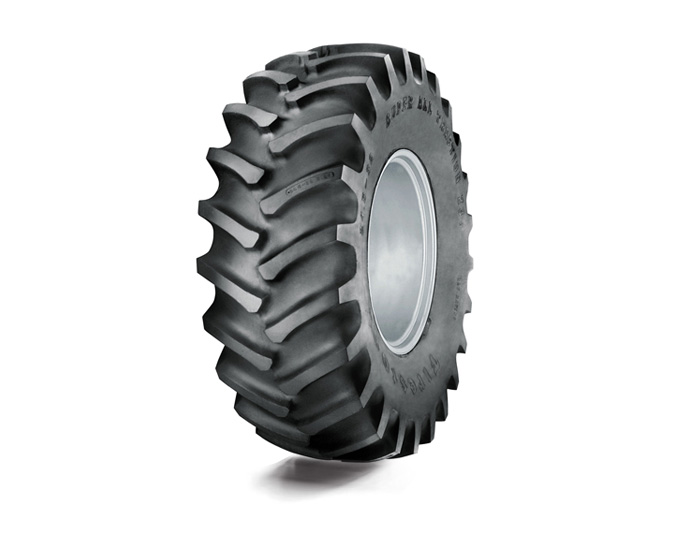 Super All Traction 23º