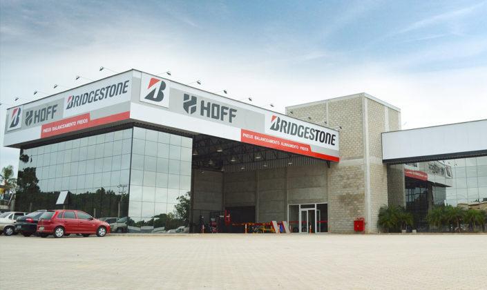 Auto Center Hoff
